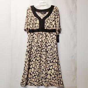 NWT Mossimo maxi dress
